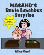 Masako's Bento Lunchbox Surprise