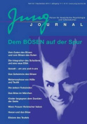 Jung Journal Heft 32