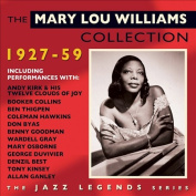 The Mary Lou Williams Collection, 1927-59