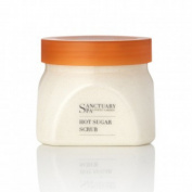 Sanctuary Spa Hot Sugar Scrub - 550g