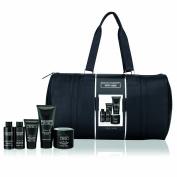 Baylis & Harding Skin Spa Amber Noir and Sandalwood Weekend Bag