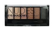 Technic Eye Shadows, Nudes