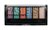 Technic Eye Shadows, Pastels