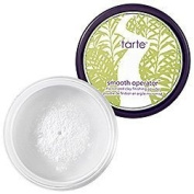 Tarte Smooth OperatorTM Micronized Clay Finishing Powder with PM20TM Colour Translucent White
