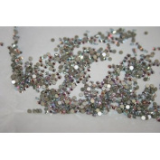 . Crystal AB Aurore Boreale Size ss7 Pack of 1440 Rhinestone Gems #2058