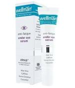 Vitabiotics Wellman Skin Technology Under Eye Serum for Men 15 ml
