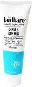 Laidbare Scrub A Dub Dub Daily Facial Exfoliator 125ml