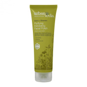 UrbanVeda Purifying Exfoliating Facial Polish 125 ml