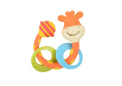 Tiny Love Teether Rattle Giraffe
