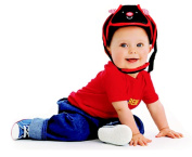 Baby Safety Helmet headguard, Baby Hats, cap No Bumps