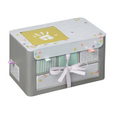 Baby Art Treasures Box