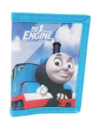 Thomas Tank Engine boys wallet