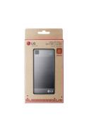 LG Solar Cell battery cover for LG GD510