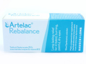 Artelac Rebalance Drops Long Lasting Relief With Clear Vision