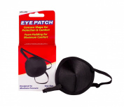 Aculife Protective Concave Eyepatch with Foam Padding