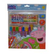 Anker Peppa Pig Colouring Art Set