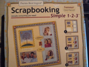 Scrapbooking Simple 1-2-3