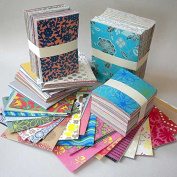 Shizen Decorative Handmade Paper- 2.3kg Scrap Box