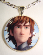 1 How to Train Your Dragon 2 Benzel Pendant Necklace #3