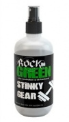 Rockin Green Stinky Gear
