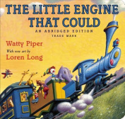 The Little Engine That Could [Board Book]