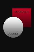 Meditation Journal: Graphic