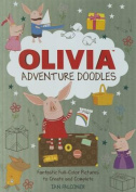 Olivia's Adventure Doodles