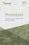 Coders' Desk Reference for Procedures 2015