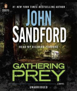 Gathering Prey: Prey [Audio]