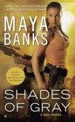 Shades of Gray (Kgi Novel) [Audio]