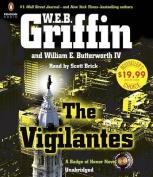 The Vigilantes  [Audio]