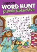 Beginner Word Hunt-Puzzle Detective