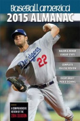 Baseball America 2015 Almanac