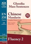 Chinese Mandarin Fluency 2