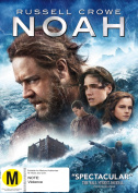 Noah [DVD_Movies] [Region 4]