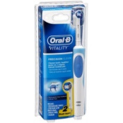 Braun Oral-B Vitality D12.523 Precision Clean Rechargeable Toothbrush