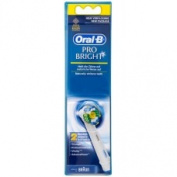 Braun Oral-B Pro White Refill 2pk