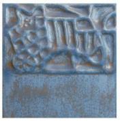 Mayco Elements Glaze - Stormy Blue EL-124 - Pint