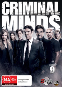 Criminal Minds: Season 9 [Region 4]