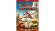 Planes Fire And Rescue [Region 4]