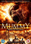 Dawn of the Mummy [Region 2]