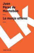 Monja Alferez [Spanish]