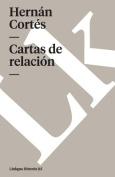 Cartas de Relacion [Spanish]