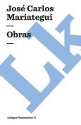 Obras [Spanish]