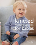 Knitted Modern Classics for Babies