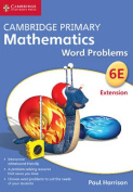 Cambridge Primary Mathematics Stage 6 Extension Word Problems DVD-ROM