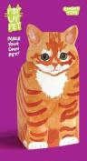 Pop Up Pet Ginger Tom