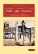 The English and Scottish Popular Ballads 5 Volume Set in 10 Pieces