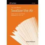 Tara June Winch's Swallow the Air