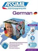 Superpack German (Book + CDs + 1cd MP3) [GER]
